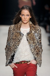Isabel Marant AW2012 designs for H&m collection